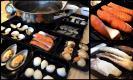 """"""" My Pot """" Buffet ชาบู ซูชิ ซาชิมิ ครบในร้านเดียว!"""