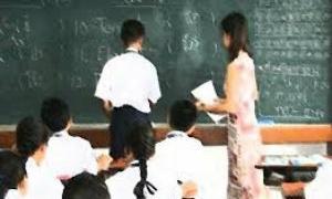 โลกต้องให้ความสำคัญกับครู (1)
