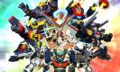 Super Robot Wars Alpha Omega สงครามหุ่นภาคมือถือสไตล์ใหม่