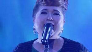 The Voice Thailand - ไก่ อัญชุลีอร - คิดถึง