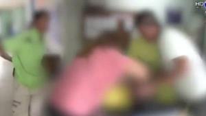 ชายป่วยทางจิตใช้เคียวฟันเกจิดังมรณภาพ ก่อนกินยาฆ่าหญ้าฆ่าตัวตาย