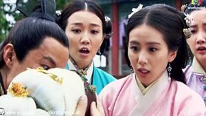 ซีรี่ย์เกาหลี หยุนเสียน หมอหญิงวังจักรพรรดิ EP.4