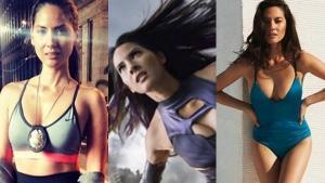 Olivia Munn ฮีโร่สาวสุดเซ็กซี่ขวัญใจหนุ่มคนใหม่ของ Marvel