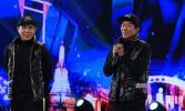สองหนุ่มแดนกิมจิ ออกสเต็ปโชว์ ให้สาวไทยต้องหวั่นไหว กับทีม BROTHER GREEN