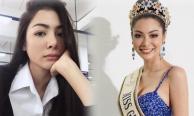 ชีวิตที่ต้องเรียนด้วยทำงานด้วยของ ฝ้าย สุภาพร Miss Grand Thailand 2016