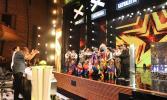 Gold Buzzer Thailand's Got Talent Season 6 Team MAGIC MIRROR 26 Jun 2016