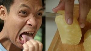 Did You Know… คุณรู้หรือไม่ ทำไมเวลากินสัปปะรดแล้วถึงคันลิ้น