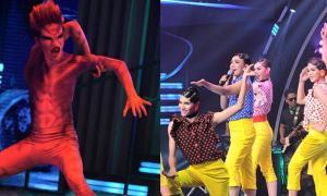Sanook Live Chat -Thailand's Got Talent 6(ทีม สาวสะบัด และ จึ๋ง อนุรักษ์)