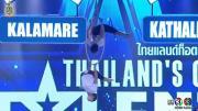 Thailand's Got Talent season 6 - ทีม Duo Soul Sister