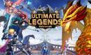แดนลับมังกร Raid Boss สุดเถื่อนแห่ง Ultimate Legends