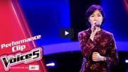 The Voice Thailand - คิมิโกะ มัชฌิมา - ฉันจะฝันถึงเธอ