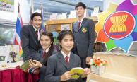 ซีพี ออลล์ เตรียมมอบทุนการศึกษาปี 60 กว่า 10,000 ทุน มุ่งสร้างเยาวชนเก่งและดี สู่สังคมไทย