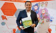 ทีเค พาร์ค ผนึก ไทยอิบบี้นำ 23 ประเทศร่วมแลกเปลี่ยนเรียนรู้ด้านหนังสือเด็กและมิติการอ่านในยุคดิจิทัล
