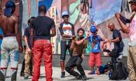"""เพราะดนตรีคือประวัติศาสตร์! นิวยอร์กเตรียมเปิด """"พิพิธภัณฑ์ฮิปฮอป"""" ปีหน้า"""