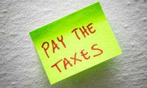 มาวางแผนภาษีกันด้วย 'โปรแกรมคำนวณภาษี'