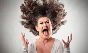 5 พฤติกรรม ระงับซะ เวลาโกรธ!