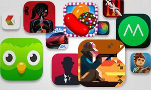 สุดยอดเกมส์ขายดีของ iOS ประจำปี 2013