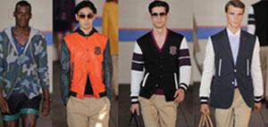 10 สุดยอดแบรนด์เสื้อผ้าผู้ชายมาแรง