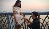 คลิปหวานเพราะ เอก ทำแบบนี้ โบ ถึงตกลงแต่งงาน